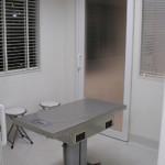 麻生獣医科医院-診察室
